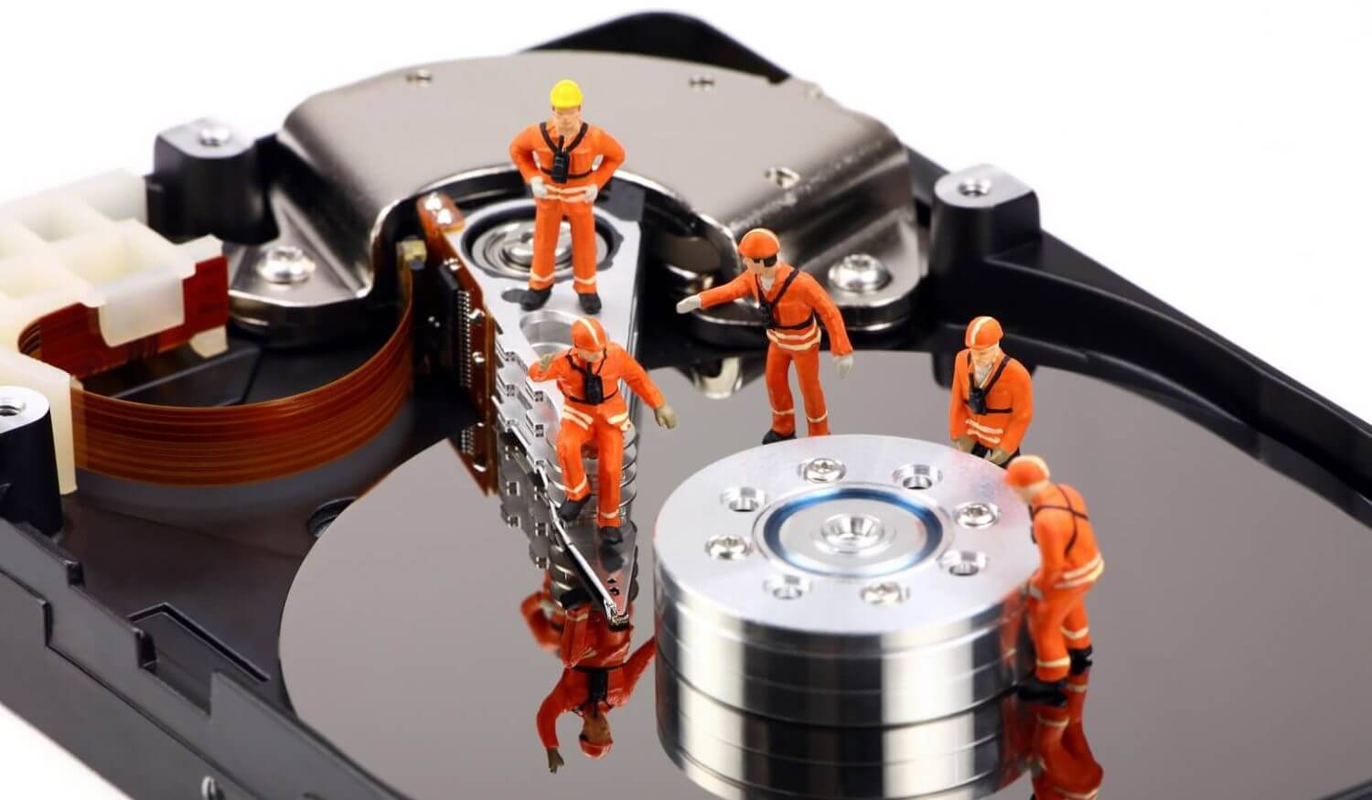 Indianapolis Data Recovery & Hard Drive Repairs